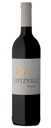 LUTZVILLE CAPE DIAMOND PINOTAGE