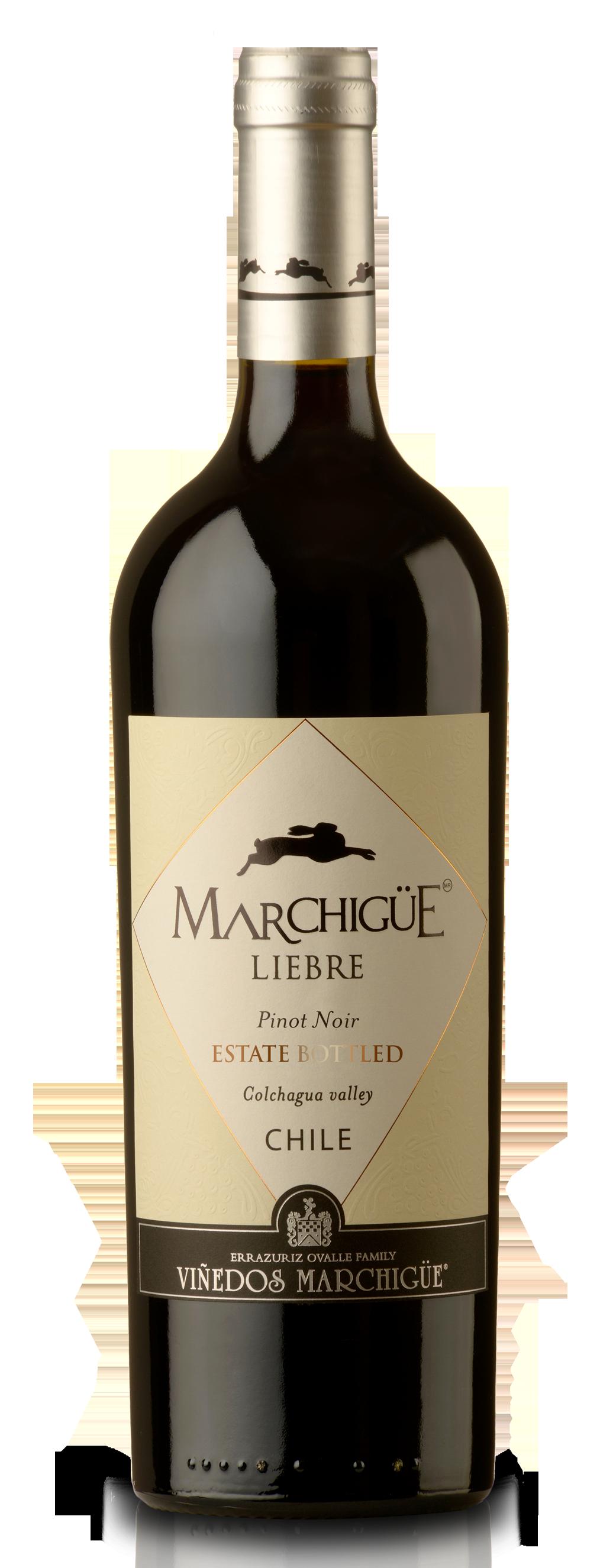 Marchigue Liebre Reserva Pinot Noir
