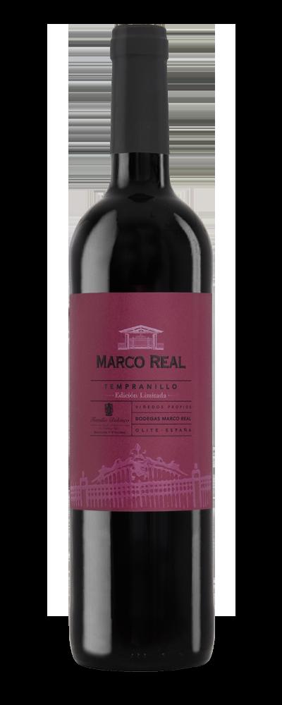 Marco Real Tempranillo