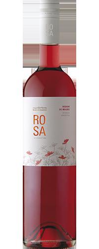 ROSA DE ARGENTINA
