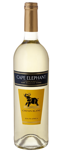 CAPE ELEPHANT CHENIN BLANC