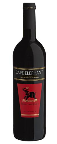 CAPE  ELEPHANT CABERNET