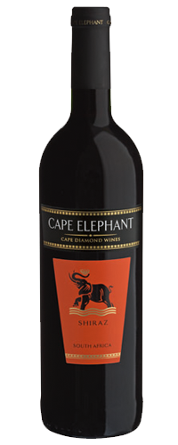 CAPE ELEPHANT SHIRAZ