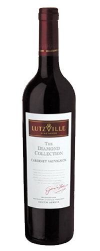 LUTZVILLE DIAMOND COLLECTION CABERNET SAUVIGNON