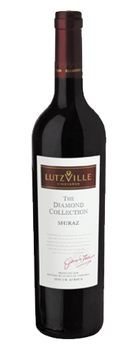 LUTZVILLE DIAMOND COLLECTION SHIRAZ
