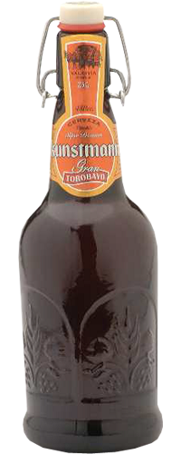 Cerveja Kunstmann Gran Torobayo