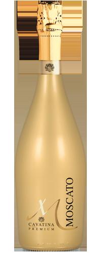 Moscato – Vinho Espumante Doce