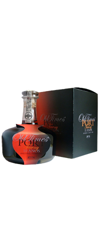 Porto decanter old time 10 anos