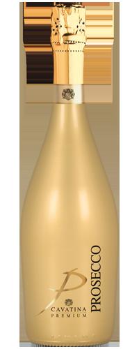 Prosecco doc – Vinho espumante extra-dry