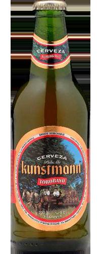 Cerveja Kunstmann Torobayo