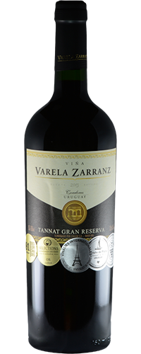 Varela Zarranz Tannat Gran Reserva