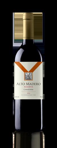 Alto Madero – Carménère