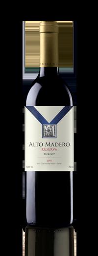 Alto Madero – Merlot