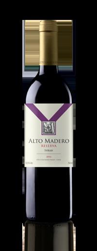 Alto Madero – Syrah