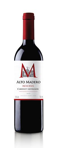 Alto Madero – Cabernet Sauvignon