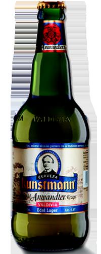 Cerveja Kunstmann Anwandter