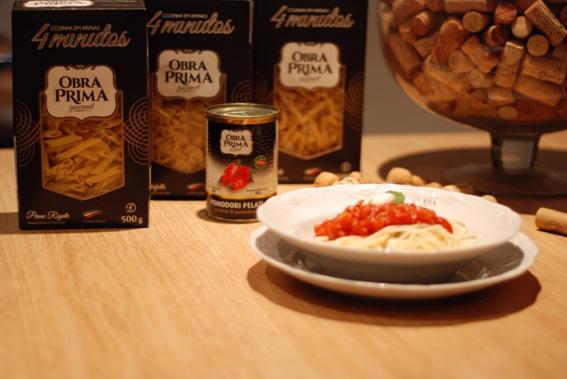 Spaghetti-ao-Pomodoro