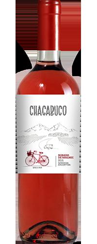 Chacabuco Malbec Rosé