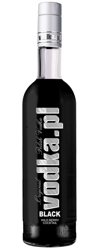 VODKA.PL BLACK