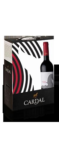 Cardal Tinto | Versão Bag