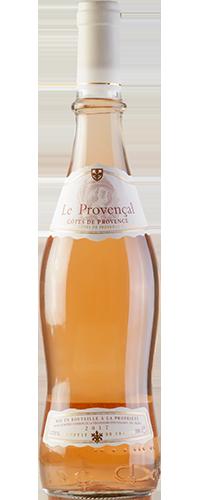 Côtes de Provence « Le Provençal » 2017