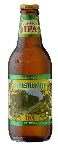 Cerveja Kunstmann IPA