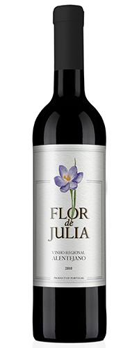 Flor De Julia Alentejano Tinto