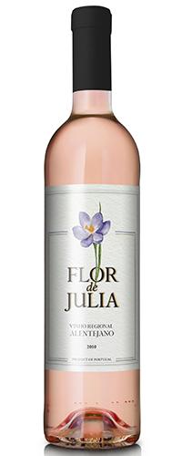 FLOR DE JULIA ALENTEJANO ROSÉ
