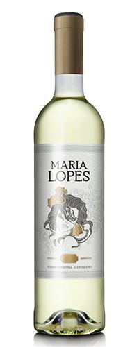 MARIA LOPES ALENTEJANO BRANCO