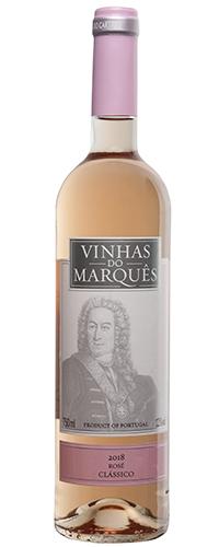 VINHAS DO MARQUES ROSÉ